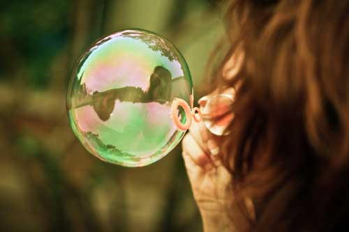Girl-with-Bubble-By-Viktor-Hanacek-on-picjumbo-[web]